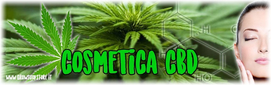Cosmetica Cbd growshopstore.it