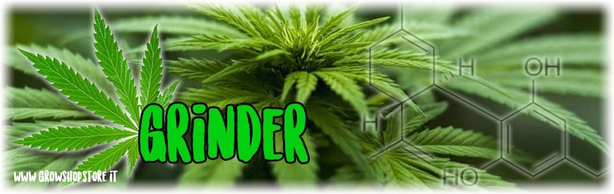 Grinder Shop growshopstore.it