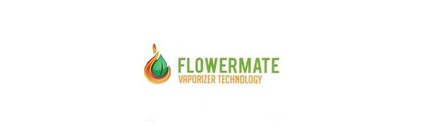 Vaporizzatore Flowermate growshopstore.it