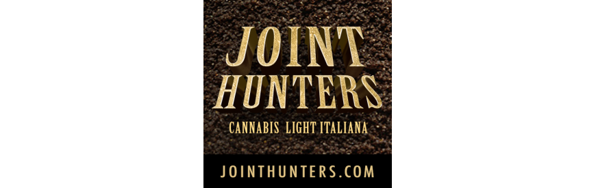 Joint Hunters growshopstore.it
