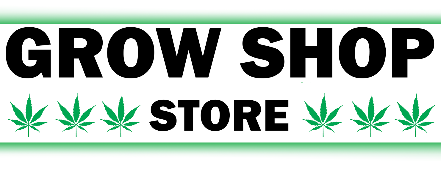 Grow Shop Cannabe Canapa Cbd