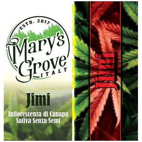 Mary's Grove